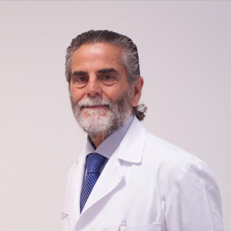 Dr. Juan Carlos Barros Tizón