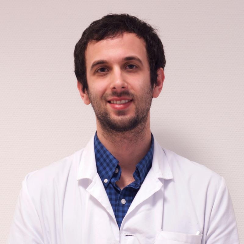 Dr Ramón Tubío Pérez