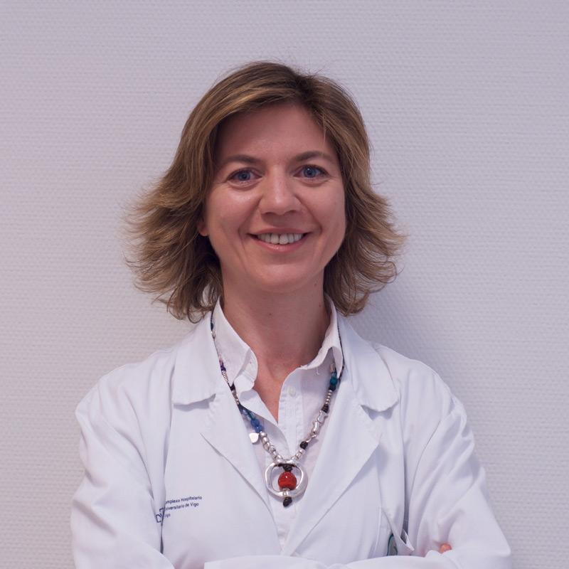 Dra. María Torres Durán